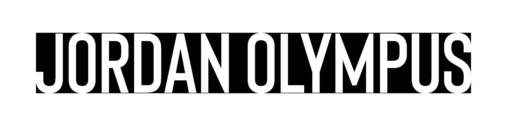 Jordan Olympus